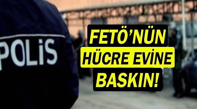 FETÖ/PDY Silahlı Terör Örgütüne Yönelik Yapılan Çalışmalarda 3 Şahıs Yakalandı