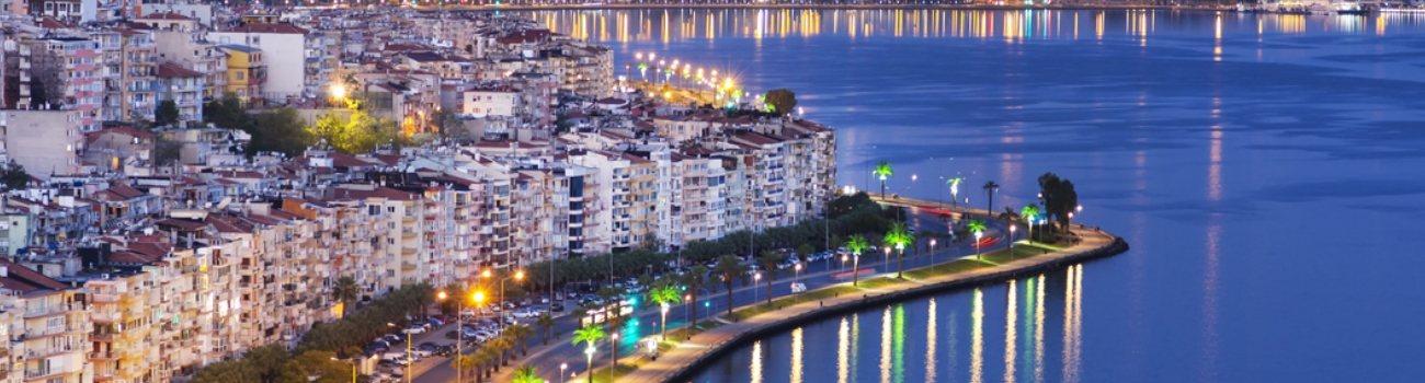 Sahibinden Satılık Daire İzmir