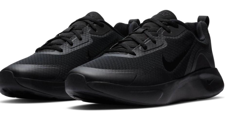Nike Koşu Ayakkabısı ile Sporun En Keyifli Hali