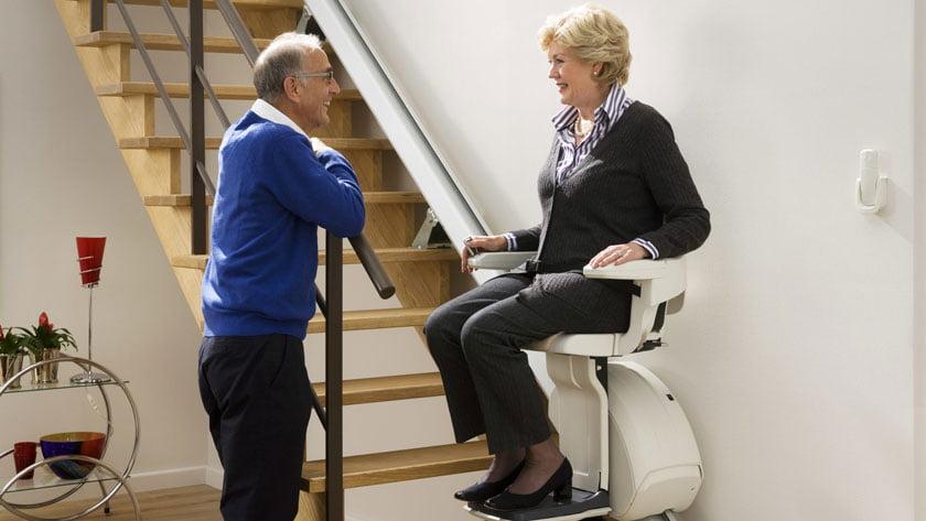 En Uygun Engelli Merdiven Asansör Sistemi Nart Lift