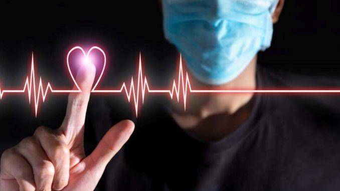 Stres En Çok Kalbi Vuruyor